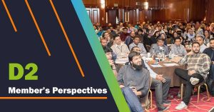 Member's Perspectives – Introduction to Day 2