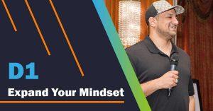 Expand Your Mindset – w/ Com Mirza