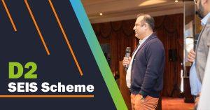 SEIS Scheme – w/ Cirus Rehman & Harun R
